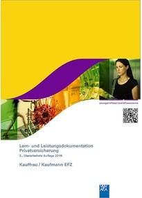 Lern- und Leistungsdokumentation Privatversicherung. youngprofessional@cinsurance [Taschenbuch]