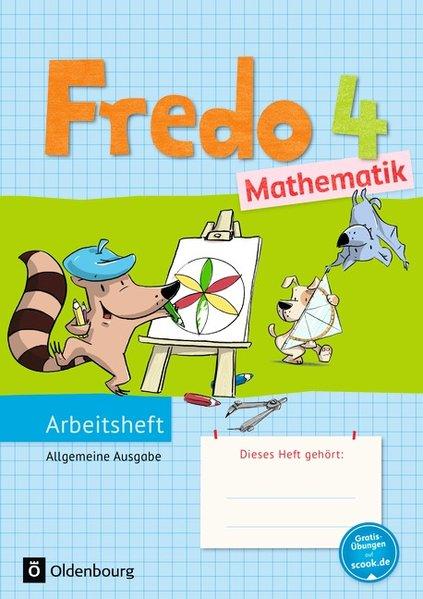Fredo - Mathematik - Ausgabe A für alle Bundesl...