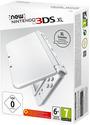 New Nintendo 3DS XL weiß