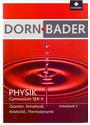 Dorn / Bader: Physik Arbeitsheft 3 - Quanten, Kernphysik, Relativität, Thermodynamik - Gymnasium SEK II - Friedrich Dorn [Gebundene Ausgabe]