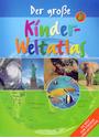 Der große Kinder-Weltatlas - Ingrid Peia [Gebundene Ausgabe, 1. Auflage 2008]