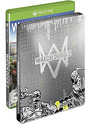 Watch Dogs 2 [inkl. Steelbook]