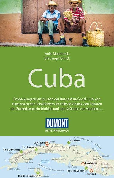 DuMont Reise-Handbuch Reiseführer: Cuba - mit E...