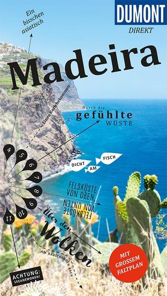 DuMont direkt Reiseführer Madeira. Mit großem F...