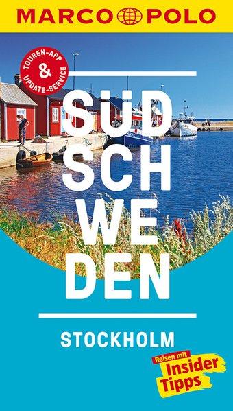 MP Südschweden, Stockholm. Reisen mit Insider-T...