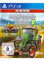 Landwirtschafts-Simulator 17 [Day One Edition]