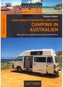 Down Under im Wohnmobil erfahren: Camping in Australien: Tipps und Tricks für Selbstfahrerreisen auf dem Fünften Kontinent - Stefanie Stadon [Taschenbuch]