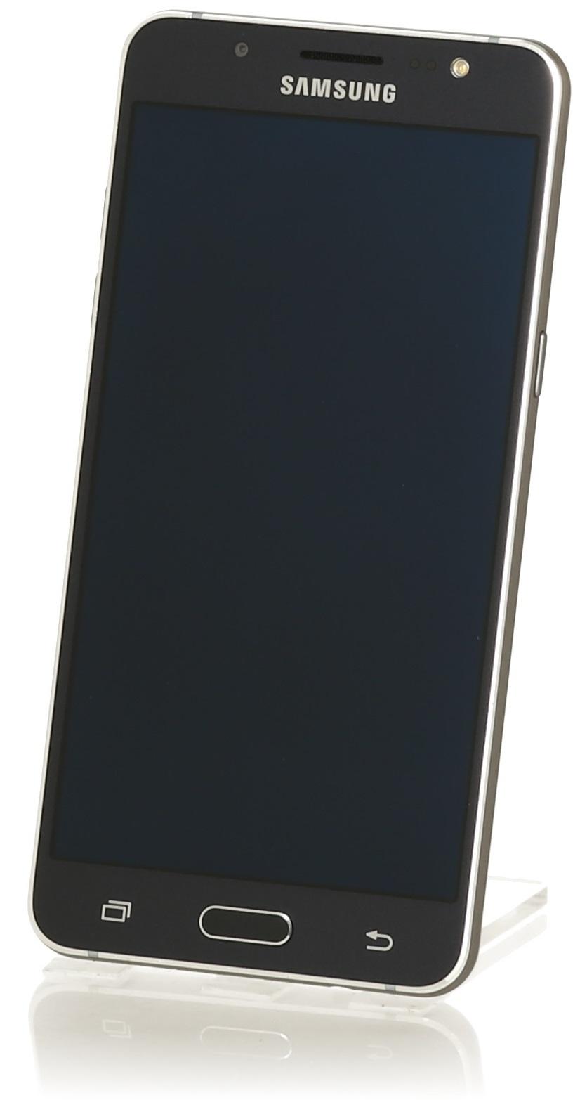 Samsung J510F Galaxy J5 (2016) DUOS 16GB black