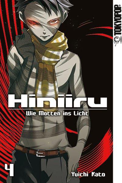 Hiniiru - Wie Motten ins Licht 04 - Yuichi Kato...