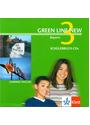 Green Line New 3 - Ausgabe Bayern: Englisches Unterrichtswerk für Gymnasien - Rosemary Hellyer-Jones [2 CDs]