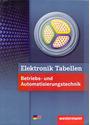 Elektronik Tabellen Betriebs- und Automatisierungstechnik - Werner Dzieia [Broschiert, 1. Auflage 2011]