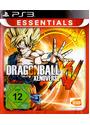 Dragon Ball Xenoverse [Essentials]