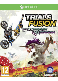 Trials Fusion [The Awesome Max Edition, Internationale Version]