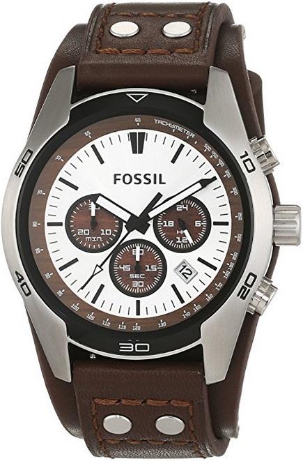 Fossil Decker CH2565