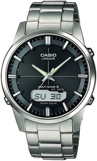 Casio Wave Ceptor LCW-M170TD-1AER