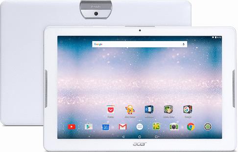 Acer Iconia One 10 B3-A30 10,1 16GB eMMC [Wi-Fi] weiß