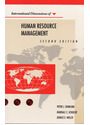 International Dimensions of Human Resource Management - Peter Dowling [Paperback, 2. Edition 1994]