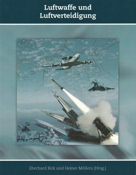Luftwaffe und Luftverteidigung [Taschenbuch]