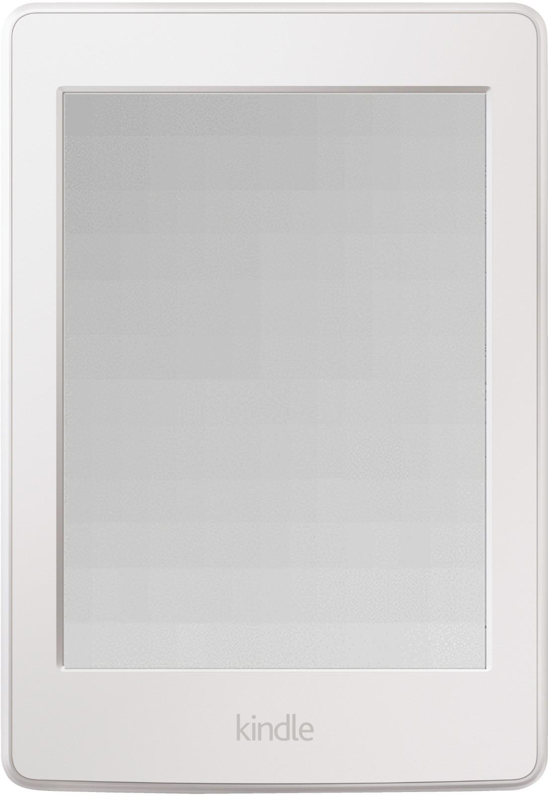 Amazon Kindle Paperwhite 6 4GB [Wi-Fi + 3G, 3. Generation] weiß
