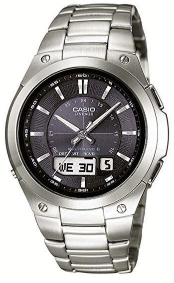 Casio Wave Ceptor LCW-M150TD-1AER