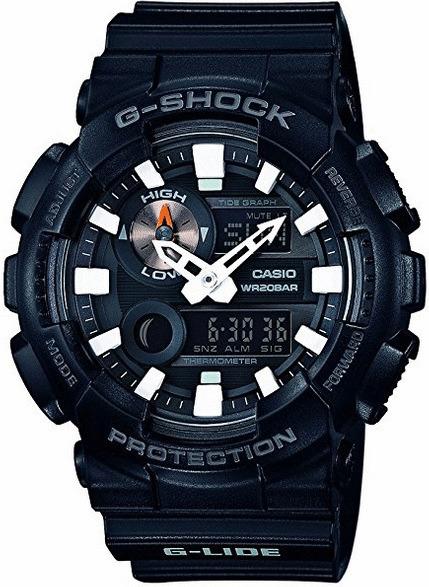 Casio GAX-100B-1AER