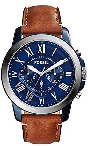 Fossil Grant Chrono FS5151