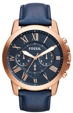 Fossil Grant FS4835