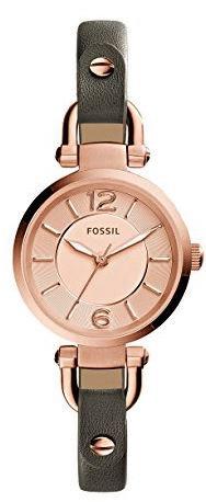 Fossil Georgia ES3862