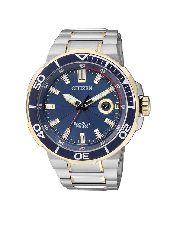 Citizen Sports Eco-Drive AW1424-62L