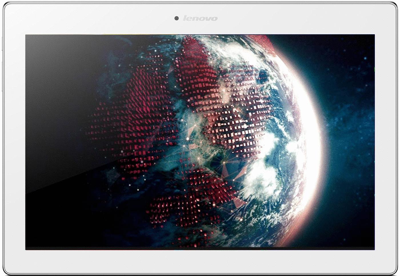 Lenovo Tab 2 A10-30 10,1 16GB eMMC [Wi-Fi + 4G] pearl white