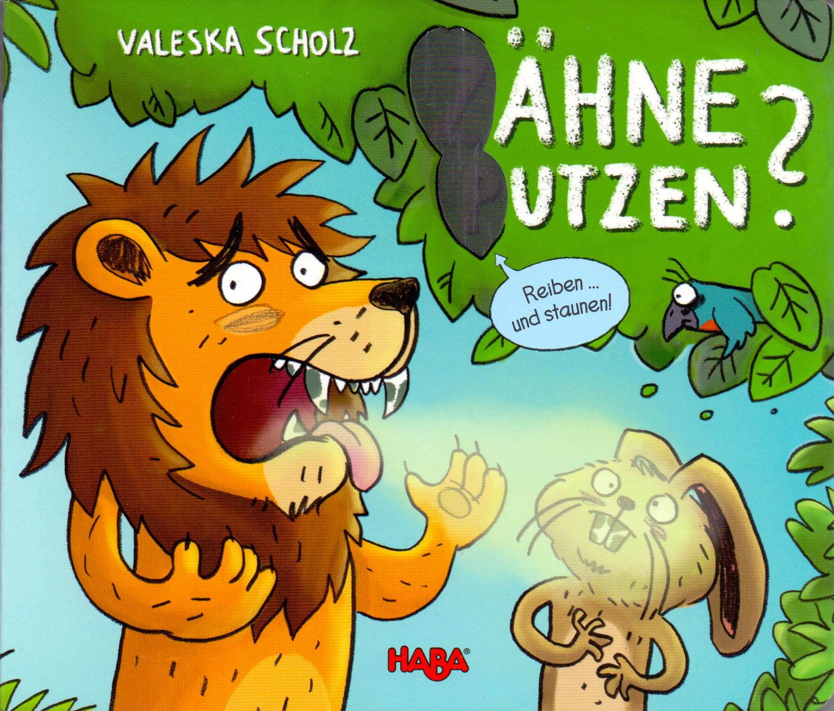 ÄHNE UTZEN - Valeska Scholz [Gebundene Ausgabe]