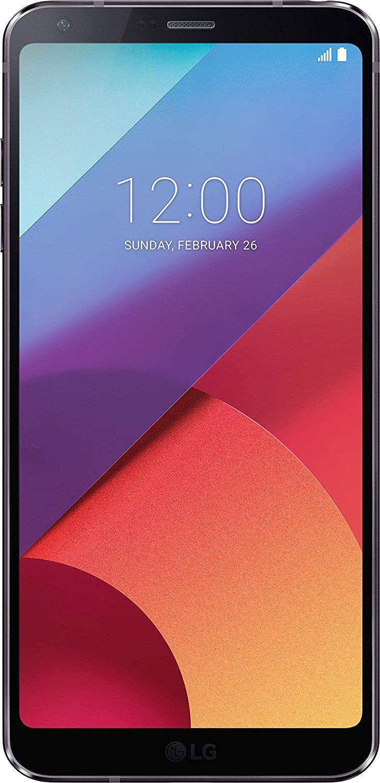 LG H870 G6 32GB schwarz