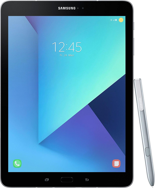 Samsung Galaxy Tab S3 9,7 32GB eMMC [Wi-Fi, inkl. Samsung S-Pen] silber