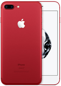 apple iphone 7 plus 128gb rot product red special. Black Bedroom Furniture Sets. Home Design Ideas