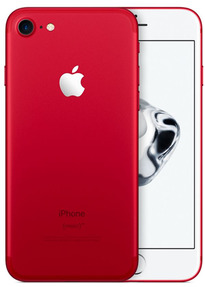 revendre apple iphone 7 256 go rouge product red special edition rebuy. Black Bedroom Furniture Sets. Home Design Ideas