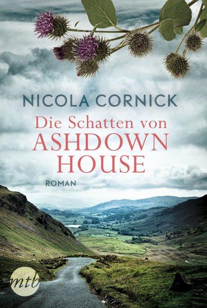 Die Schatten von Ashdown House - Nicola Cornick...