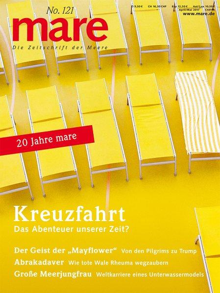 mare - Die Zeitschrift der Meere / No. 121 / Kr...