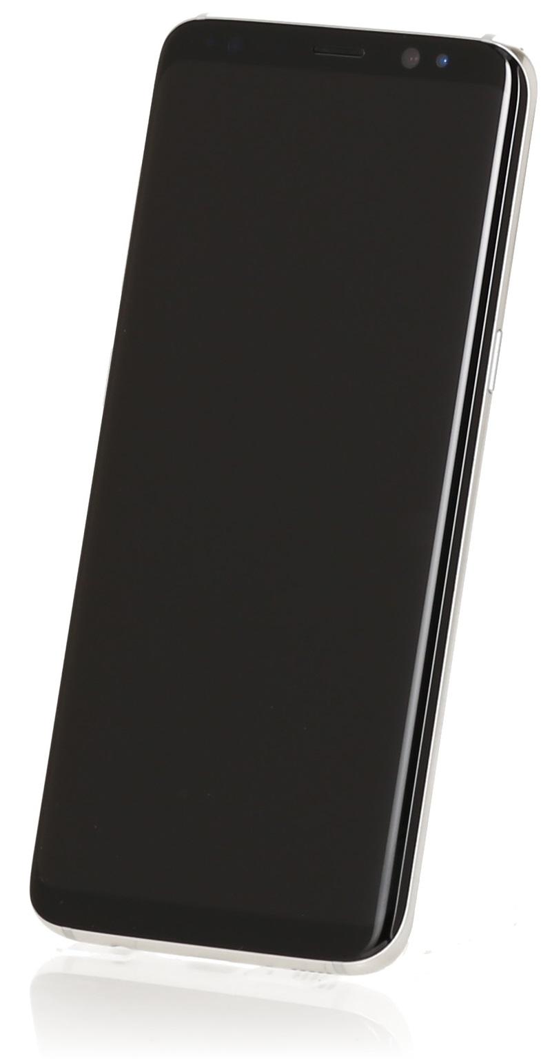 Samsung G950F Galaxy S8 64GB arctic silver