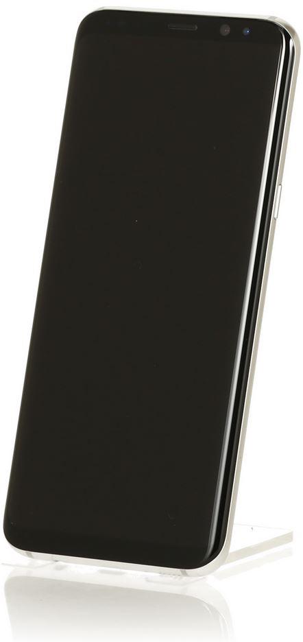 Samsung G955F Galaxy S8 Plus 64GB arctic silver