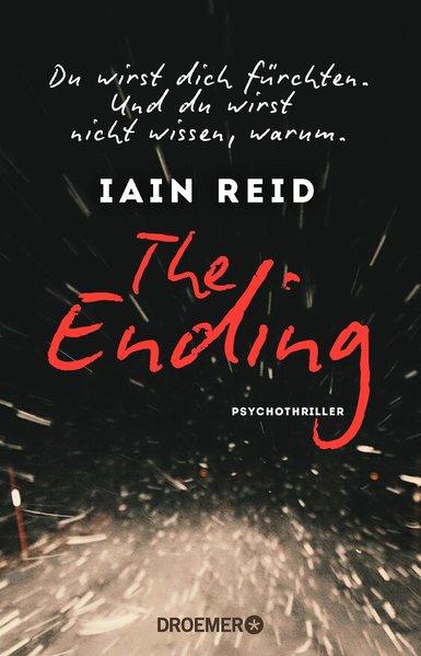 The Ending - Du wirst dich fürchten. Du wirst n...
