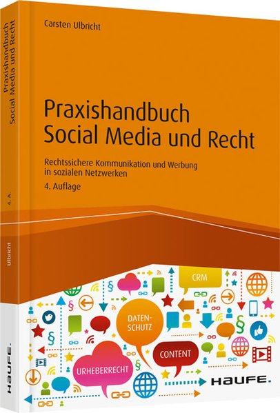 Social Media und Recht - Carsten Ulbricht [Tasc...
