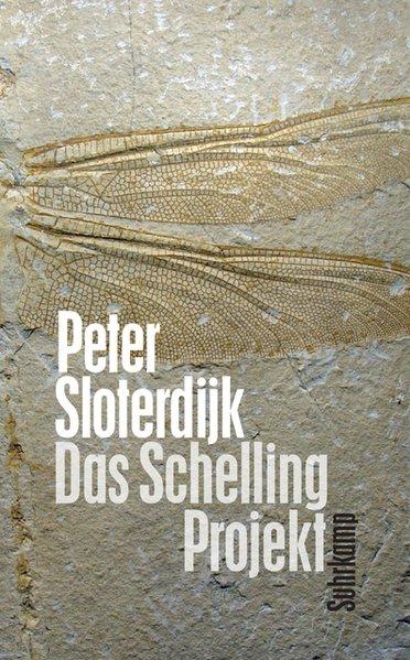 Das Schelling-Projekt. Bericht - Peter Sloterdi...