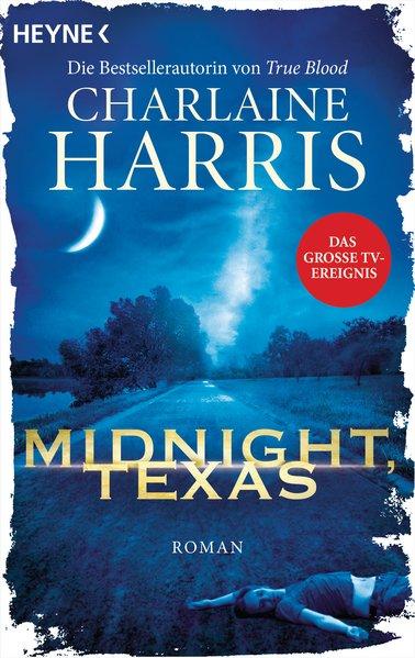 Midnight, Texas. Roman - Charlaine Harris [Tasc...