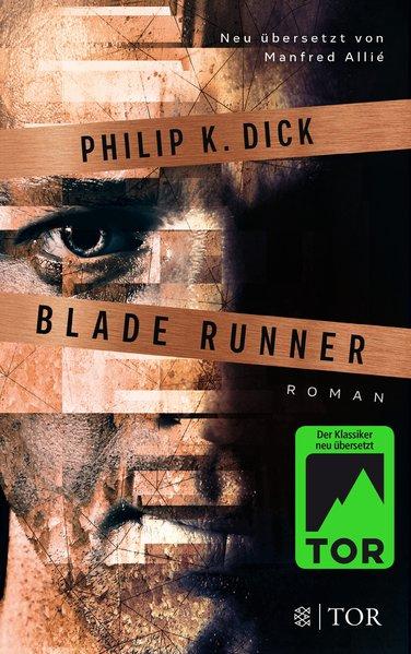 Blade Runner. Träumen Androiden von elektrische...