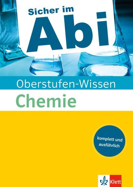Sicher im Abi Oberstufen-Wissen Chemie [Taschen...
