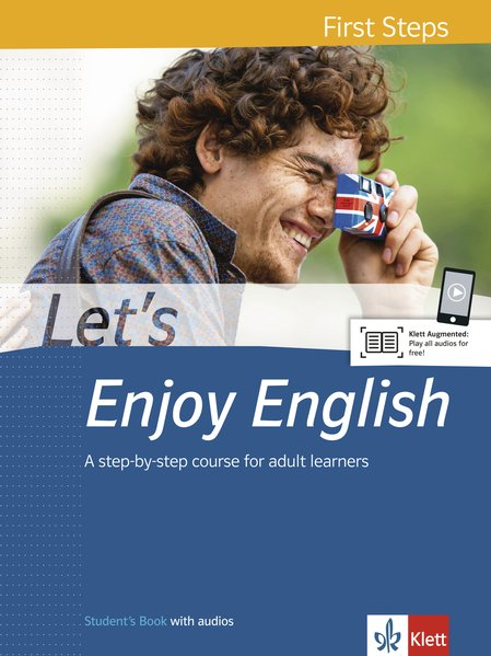Let´s Enjoy English A1. Student´s Book + Audio-...