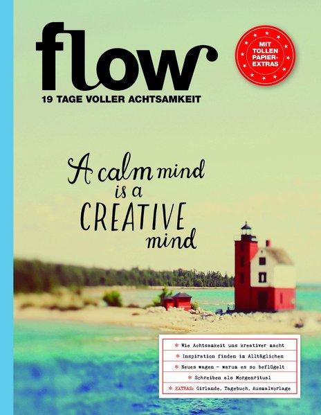 Flow Achtsamkeit 2017. Ein Übungsbuch [Taschenbuch]