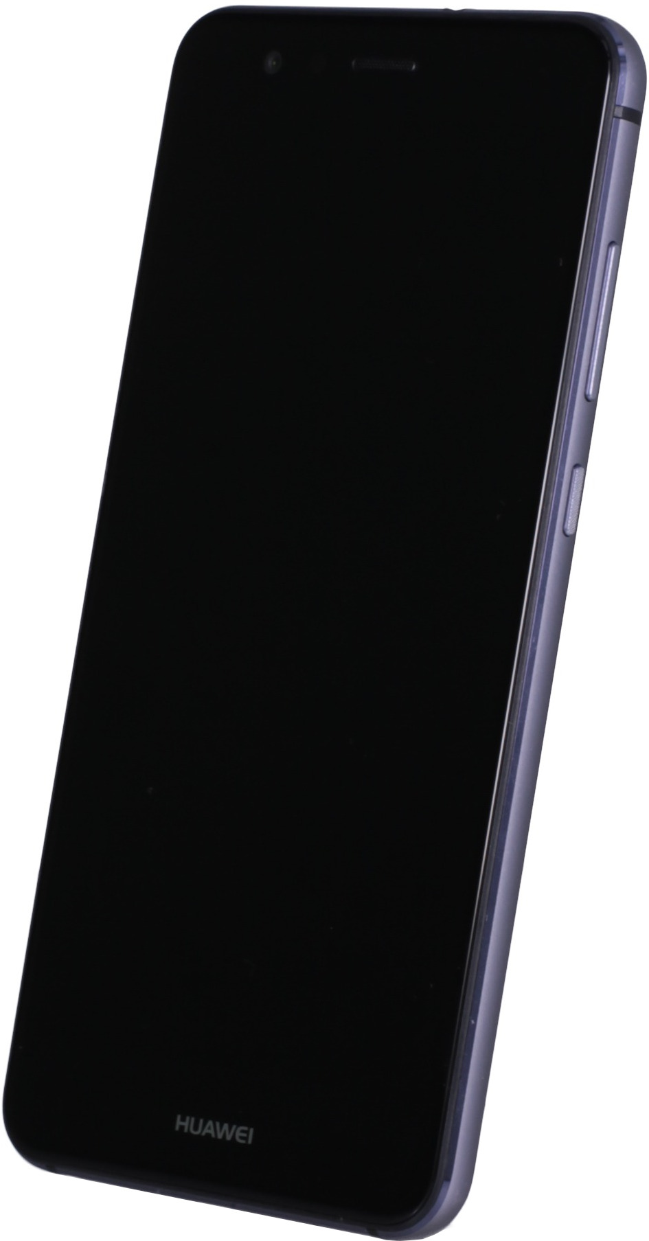 Huawei P10 Lite Dual SIM 32GB graphite black