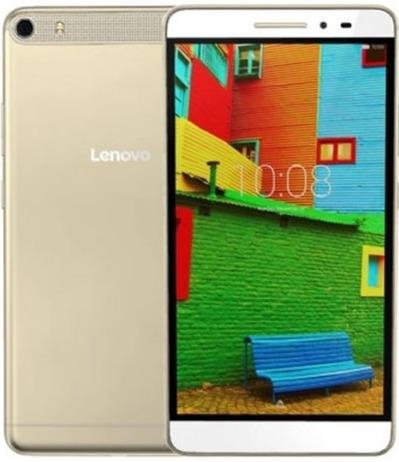 Lenovo Phab Plus 32GB champagnergold