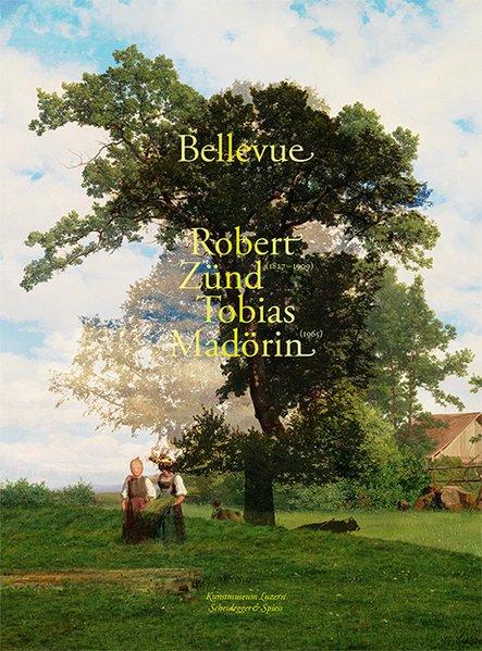 Bellevue. Robert Zünd (1827–1909) – Tobias Madö...